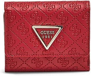 beed5ee69 GUESS SWSD66 91430 Cartera Accesorios Rojo Pz.