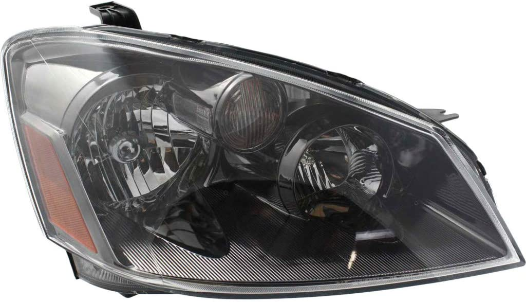 CarLights360: For Nissan Altima 35% OFF Headlight 2005 Assembly Fort Worth Mall Pas 2006