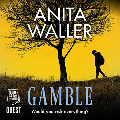 Gamble cover art