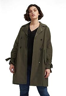 Fiorella Rubino : Trench Donna (Plus Size)