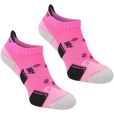 Karrimor Womens Marathon Socklets Trainer Socks Moisture Wicking