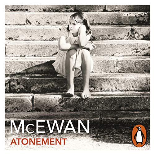 Atonement  By  cover art