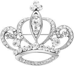 Best crown lapel pin Reviews