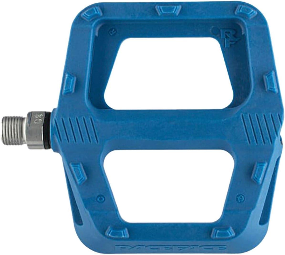 15 mm-18,4 mm Race Face Unisex Fahrradpedale Chester Blau