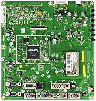 Vizio 32  E321VL 3632-1622-0395 3632-1622-0150 LCD Main Video Board Motherboard