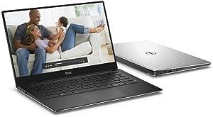 Dell XPS 9370 Laptop, 13.3in FHD (1920 x 1080), Intel Core 8th Gen i5-8250U, 8GB LPDDR3, 256GB Solid State Drive, Windows 10 Pro (Renewed)
