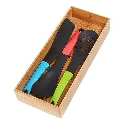 Drawer Organizer Storage Box Bathroom Living Ro...