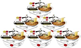 Maruchan Instant Cup Ramen Tsuta Soba With Soy Sauce Soup 131g Japan Import Shipment with tracking number (6cups)