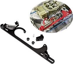 Tasan Racing Aluminum 4150 4160 Series Throttle Cable Bracket Carburetor Black