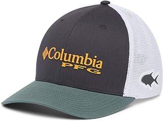 قبعة بيسبول واقية من الشمس بشبكة PFG للرجال من كولومبيا