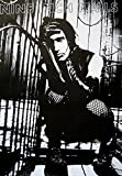 Nine Inch Nails Poster Trent REZNOR Sitting