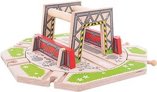 industrial rail model trains