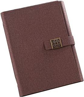 water resistant rewritable notebook