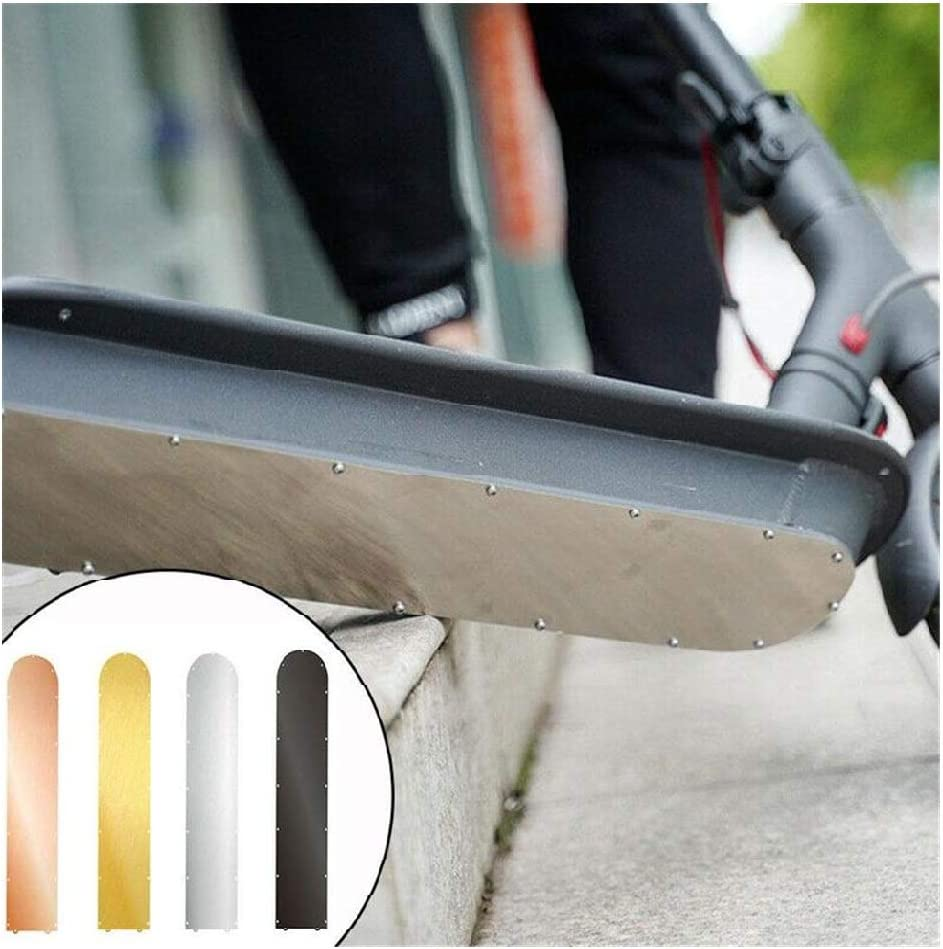 Scooter Anti-collision Bande Protection Pour Xiaomi M365