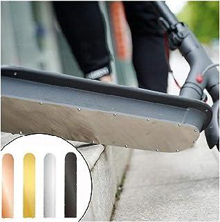 M365 Pro Rouge Upxiang Caoutchouc Amortisseur De Vibrations Accessoires De Rechange De Remplacement Compatible Avec Scooter /ÉLectrique Pour Xiaomi Mijia M365