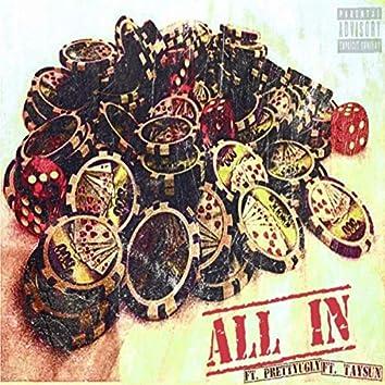 All In (feat. PrettyUgly & Taysun)