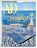 Architectural Digest España (AD) - Julio/Agosto 2019. Número 148