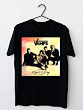the vamps night day tour 2018 2019 bolak 15 Cotton short sleeve T shirt, Hoodie for Men Women Unisex 1