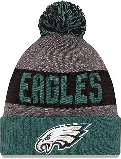New Era Men's Philadelphia Eagles 2016 Sideline Sport Knit Hat