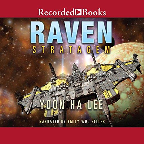 Raven Stratagem Audiobook By Yoon Ha Lee cover art