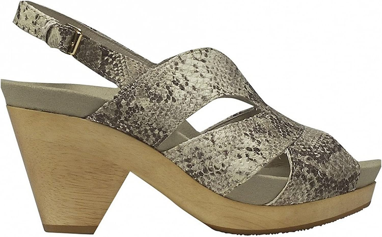 Earthies Women's Ankle Straps Sandals