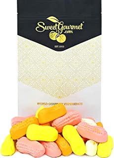 Best white circus peanuts Reviews