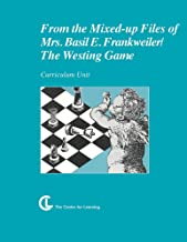 From the Mixed-up Files of Mrs. Basil E. Frankweiler / The Westing Game (Curriculum Unit) (TAP instructional materials)