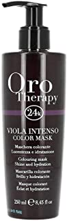 Fanola Oro Therapy Colouring Mask Viola (Violet) 250ml