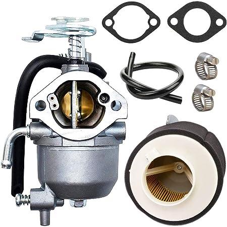 Carburetor For 2005-2019 Kawasaki Mule 610 SX 4x4 08 Carb 15003-2943 15004-0953