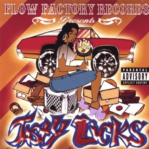 Flow Factory Records