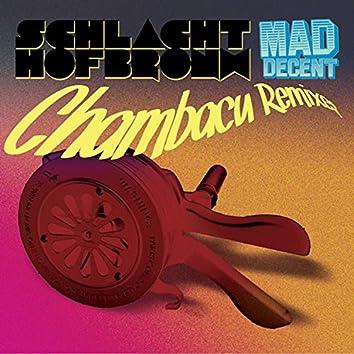 Chambacu Remixes