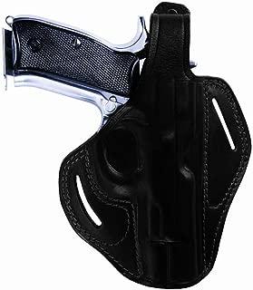 KoHolster Concealed Carry OWB Holster for Walther P99/Glock 17-19-26-43/Colt 1911 5