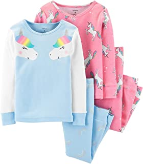 Baby Girls' 4 Pc Cotton 331g211