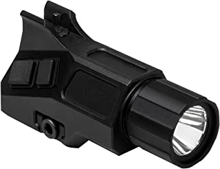 NC Star VAFLFSP Feature & Front Sight Post Flashlight VAFLFSP Model Feature & Front Sight Post Flashlight