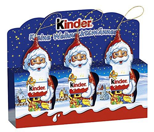 kinder Schokolade Weihnachtsmann, 13er Pack (13 x 45 g)