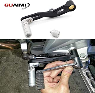 GUAIMI Adjustable Folding Gear Shift Lever for BMW G 310 GS 2017 and later