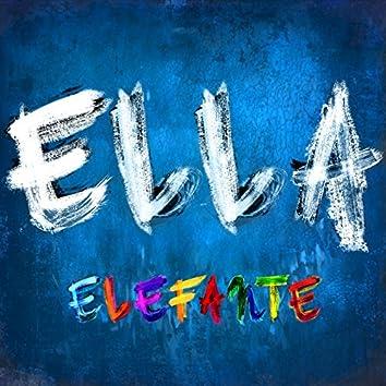 Ella (En Vivo) - Single