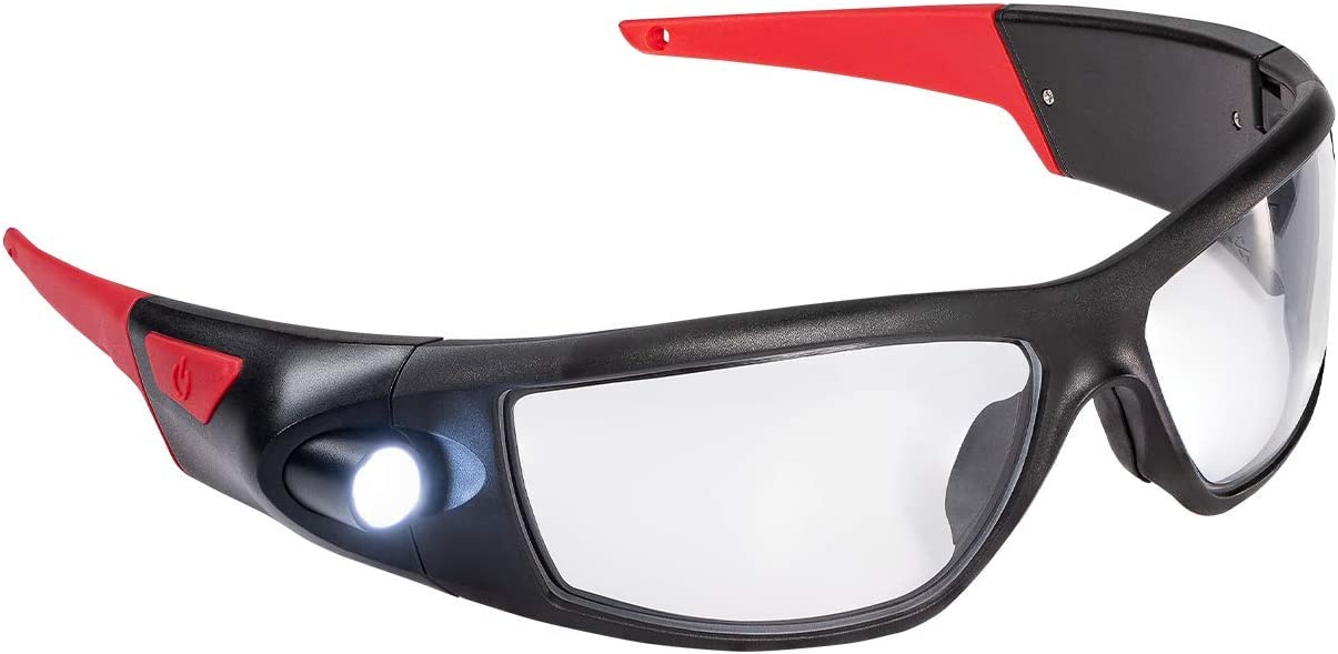 Gifts It is very popular Coast SPG400 Rechargeable Lighted LED with Safety Built- Glasses