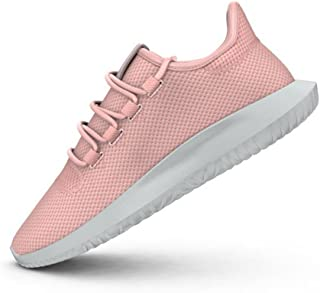adidas Womens Originals Tubular Shadow Lace Up Sneakers