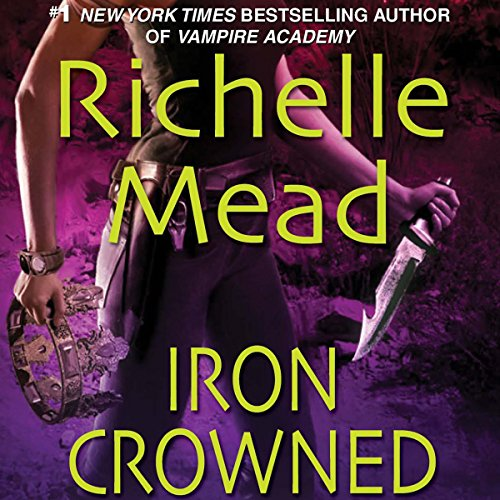 Iron Crowned cover art