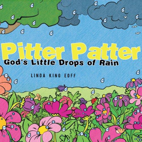 Pitter Patter  cover art