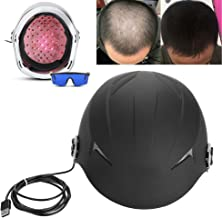 68 Diodes Hair Growth Helmet, Infrared Hair Growth Hat for Fast Growth Treatment and Solve Hair Loss Problems