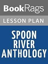 Lesson Plans Spoon River Anthology