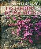 Les jardins de rocaille