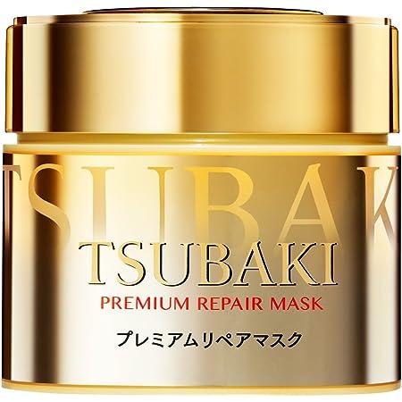 TSUBAKI(ツバキ) プレミアムリペアマスク 180g