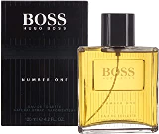 Hugo Boss Boss Number One for Men -125ml, Eau De Toilette-
