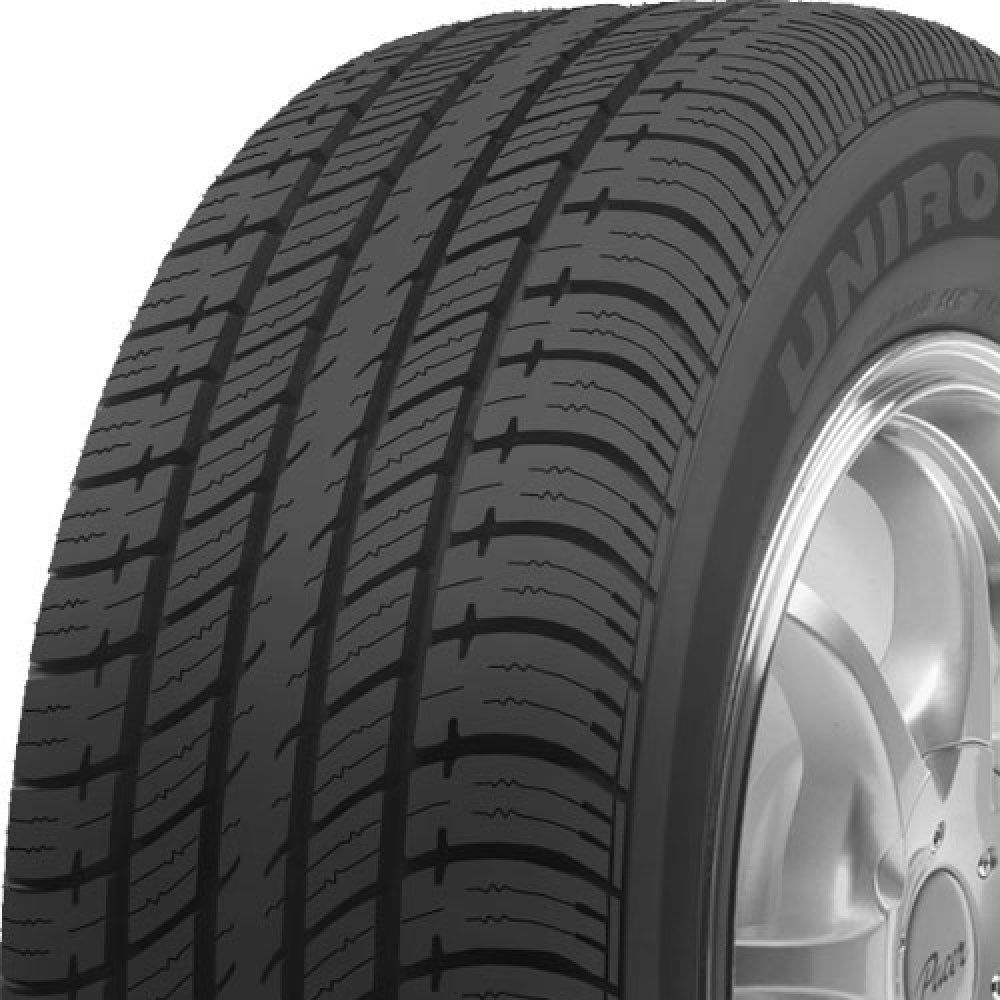 Uniroyal Tiger Paw Touring A/S All-Season Radial Tire-235/40R19/XL 96V