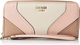 GUESS Islington Large Zip Around Wallet