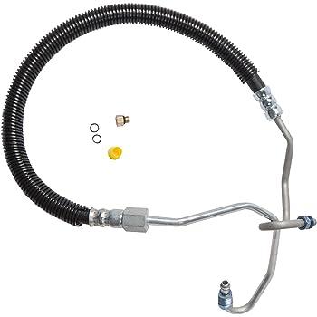 Power Steering Pressure Line Hose Assembly-Pressure Line Assembly Edelmann 92086