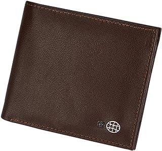 High end Smart Fingerprint Control Wallet, Men's Leather Wallet, Blocking Bifold Wallet, Minimalist Slim Wallet Card Holde...